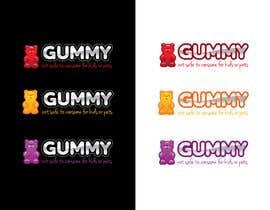 #11 untuk Gummy bear logo oleh Vanai