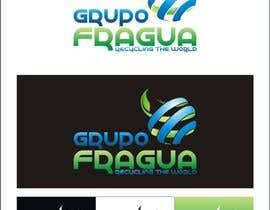 #98 untuk Diseñar un logotipo para empresa de reciclaje de plasticos oleh indraDhe