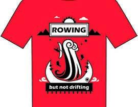 #7 untuk Design a T-Shirt oleh LucJaya