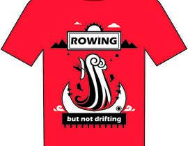 LucJaya tarafından Design a T-Shirt için no 7