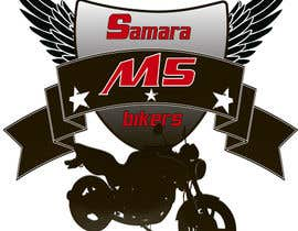 alanso tarafından Логотип мото клуба М5  Logo of motorcycle club M5 için no 7