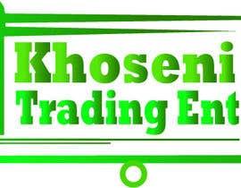 iiqbal155 tarafından Design a Logo for a trading enterprise için no 2