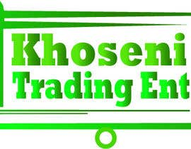 #2 untuk Design a Logo for a trading enterprise oleh iiqbal155