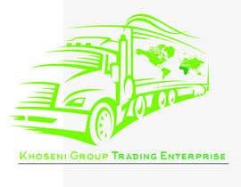#3 untuk Design a Logo for a trading enterprise oleh DarkMadz