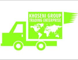 #9 untuk Design a Logo for a trading enterprise oleh neerajdadheech