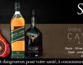 nº 2 pour Concevez une publicité - Spécial Whiskys par katoubeaudoin