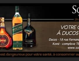 nº 4 pour Concevez une publicité - Spécial Whiskys par katoubeaudoin