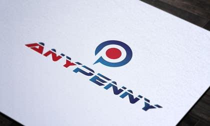#113 untuk Design a Logo for ANYPENNY Ltd. oleh walijah
