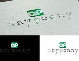 #107 untuk Design a Logo for ANYPENNY Ltd. oleh boieromichele