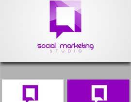 mille84 tarafından Design a Logo for a social media company için no 3