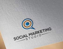 #94 untuk Design a Logo for a social media company oleh Babubiswas