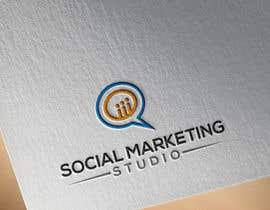 #95 untuk Design a Logo for a social media company oleh Babubiswas