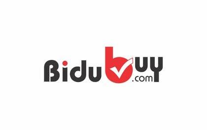 manu123dk tarafından Design a Logo for BiduBuy.com için no 25