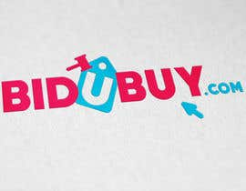 oscardavidalzate tarafından Design a Logo for BiduBuy.com için no 32