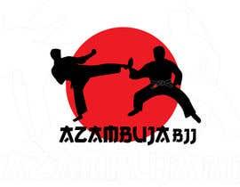 #13 untuk Design a Logo for world champion BJJ Coach oleh vasked71