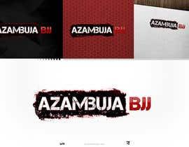 #37 untuk Design a Logo for world champion BJJ Coach oleh ctate