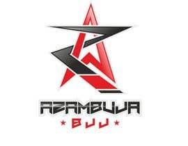 roman230005 tarafından Design a Logo for world champion BJJ Coach için no 10