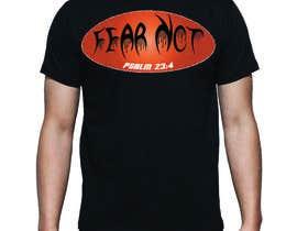 #125 untuk Design a Simple T-Shirt oleh sauravarts
