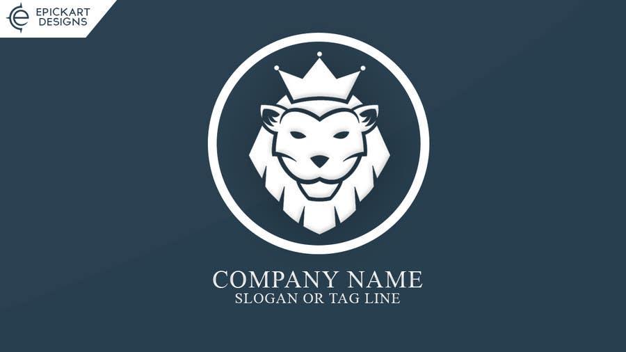 Penyertaan Peraduan #35 untuk Design a simple Logo