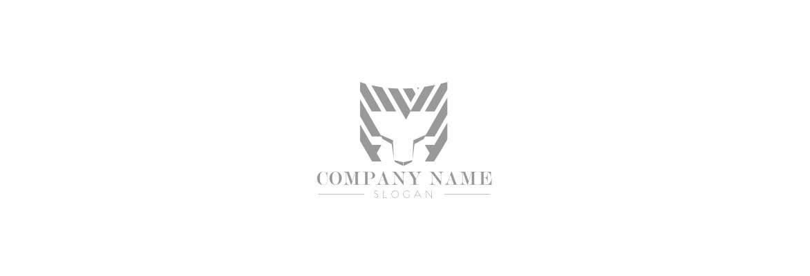 Penyertaan Peraduan #86 untuk Design a simple Logo