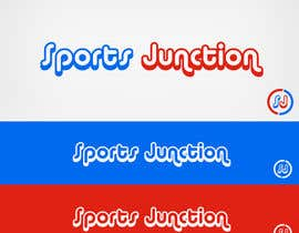 #2 para Design a Logo for Sports Junction por Lozenger
