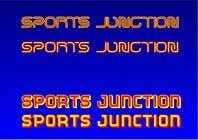 Graphic Design Konkurrenceindlæg #23 for Design a Logo for Sports Junction