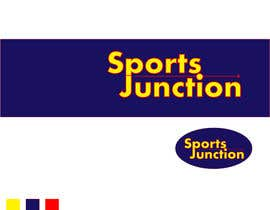 nº 28 pour Design a Logo for Sports Junction par arteastik