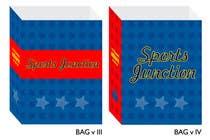 Graphic Design Konkurrenceindlæg #9 for Design a Logo for Sports Junction