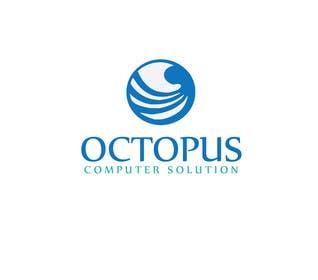 alyymomin tarafından Octopus Logo Upgrade için no 40