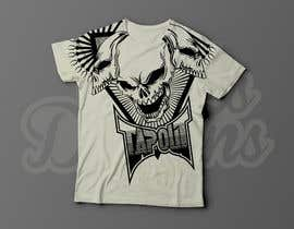 #4 untuk Need High quality images of graphics in t-shirts (choose any 4 t-shirts) oleh alok95