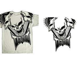 #17 untuk Need High quality images of graphics in t-shirts (choose any 4 t-shirts) oleh alok95