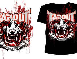 #7 untuk Need High quality images of graphics in t-shirts (choose any 4 t-shirts) oleh tengry888