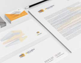 ArtRanger tarafından Develop a Corporate Identity for new Architectural Business için no 583