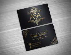 #5 untuk Design Business Cards oleh hossamklifa
