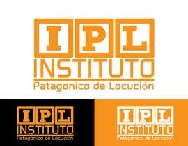 ronmcbeth tarafından Logo for locution learning institute IPL için no 33