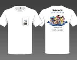 adsis tarafından Design a Simple T-Shirt For Cancer Charity için no 9