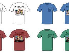 mydearestmariaa tarafından Design a Simple T-Shirt For Cancer Charity için no 7