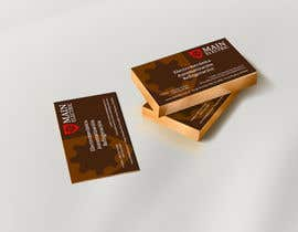 #17 untuk Improve logo and make business card oleh katiaivanova