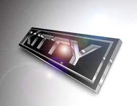 Psynsation tarafından Design a DJ logo için no 10