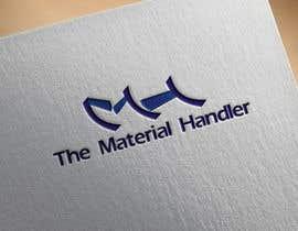 #23 untuk Design a Logo for a Materials Handling Company oleh Charovana