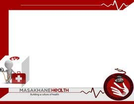 #9 untuk Design a PowerPoint template for a health consultancy oleh alizaever