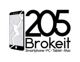 #69 untuk Design a Logo for Smartphone Repair, Computer Repair and Tablet Repair oleh kurniaadi