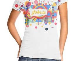 SummerWings tarafından Design a T-Shirt for Jobs.ie için no 136