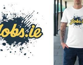 #96 untuk Design a T-Shirt for Jobs.ie oleh dstevens