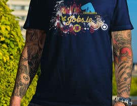#71 untuk Design a T-Shirt for Jobs.ie oleh redkanvas