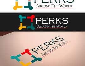 #48 untuk Design a Logo for PerksAroundtheworld.com oleh EvaLisbon