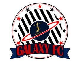 #8 untuk Design a Logo for a Galaxy Football Club oleh PJM87