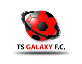 #14 untuk Design a Logo for a Galaxy Football Club oleh stevan77