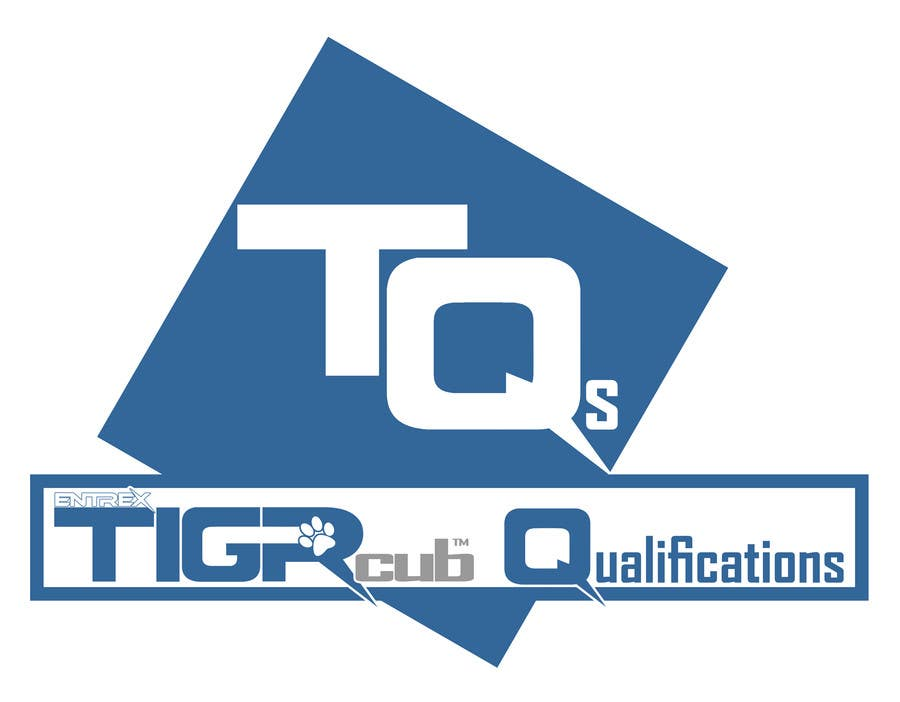 """Penyertaan Peraduan #4 untuk Addon contest for a TIGRcub Logo for """"TQ"""" or """"TQs"""""""