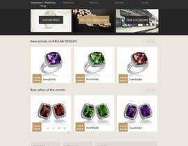 #2 untuk Homepage design oleh Moesaif